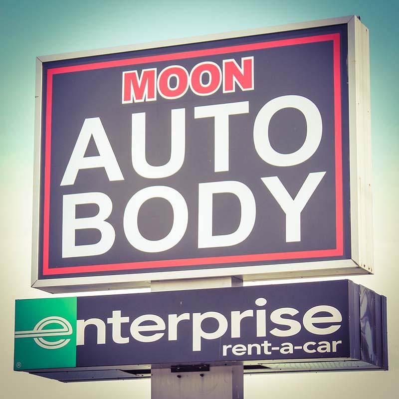 Moon Autobody